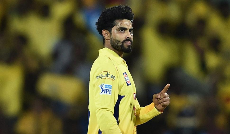 इन 11 खिलाड़ियों के साथ आईपीएल के पहले मैच में उतर सकती है चेन्नई सुपर किंग्स 8