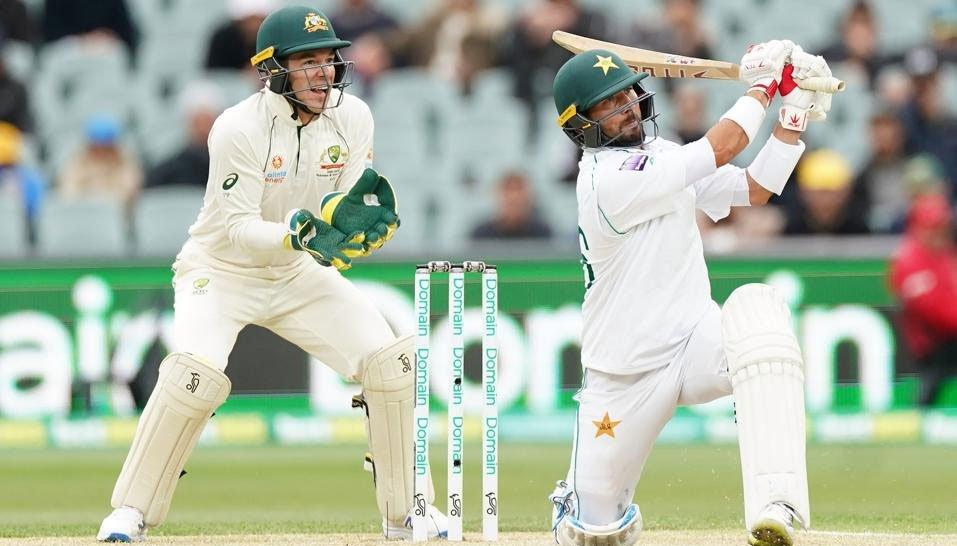 ऑस्ट्रेलिया ने दूसरे टेस्ट में पाकिस्तान को एक पारी और 48 रन से हराया, 2-0 से सीरीज में किया कब्ज़ा 2