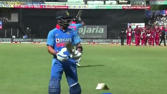 IND vs WI- वेस्टइंडीज के खिलाफ पहले वनडे मैच में मिली हार की ये हैं 3 बड़ी वजह 28