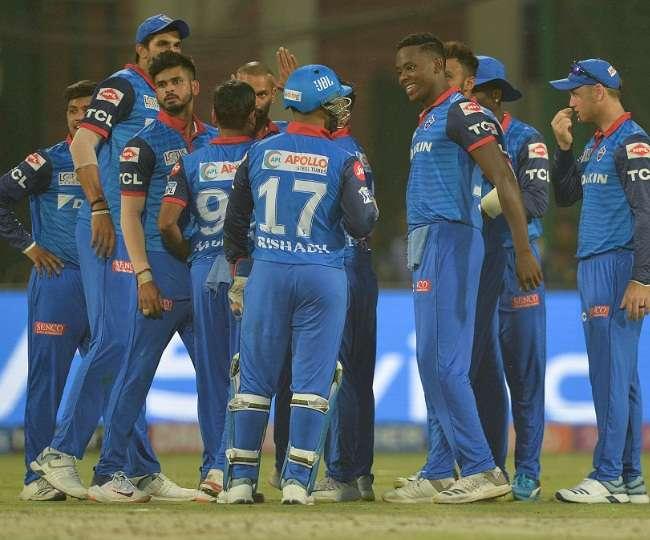 दिल्ली कैपिटल्स को बड़ा झटका, आईपीएल के शुरूआती मैचों से बाहर हो सकता है स्टार खिलाड़ी 2