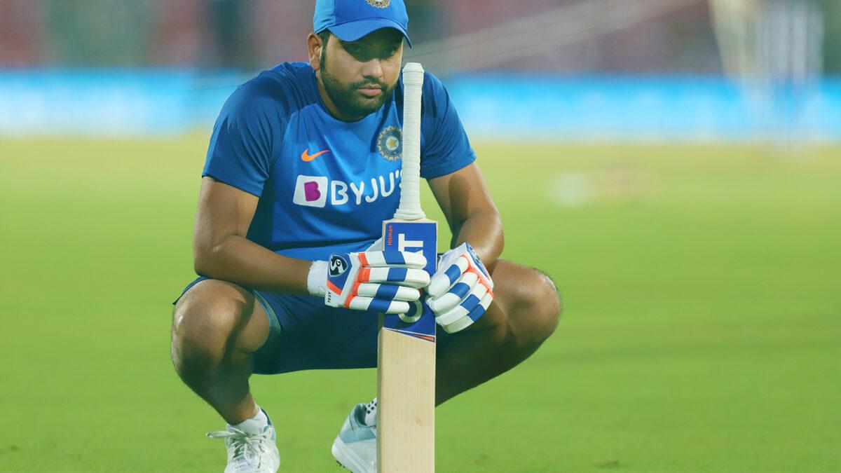 IND vs WI, दूसरा वनडे: रोहित शर्मा की नजर अपने ही विश्व रिकॉर्ड को तोड़ने पर होगी