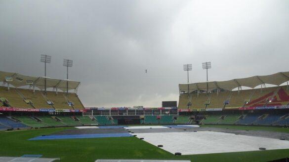 IND vs WI: दूसरा टी-20: त्रिवेंद्रम में कैसे रहेगा मौसम का हाल, क्या बारिश करेगी खेल खराब 27