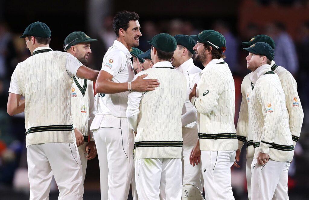 AUSvPAK, दूसरा टेस्ट: ऑस्ट्रेलिया ने मैच पर बनाई मजबूत पकड़, पारी से हार की तरफ पाकिस्तान 3