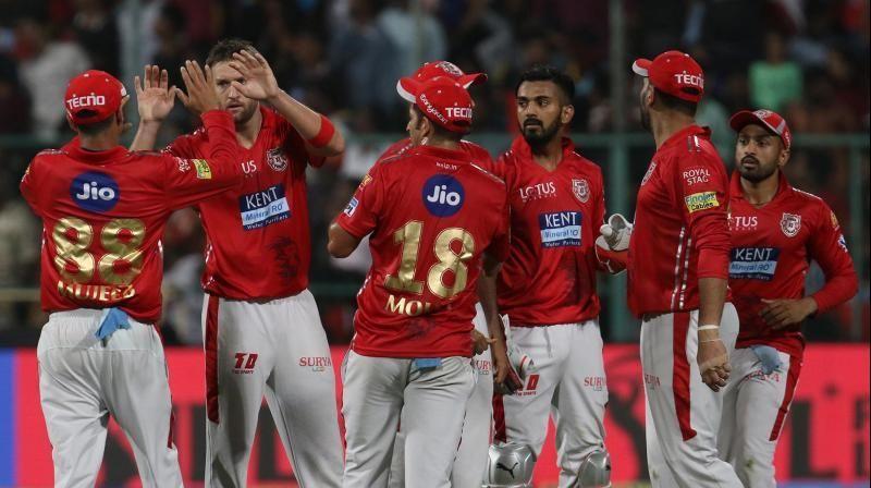 आईपीएल 2020 में पहले मैच के लिए किंग्स इलेवन पंजाब की सम्भावित प्लेइंग इलेवन 2