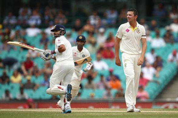 क्रिकेट ऑस्ट्रेलिया के सीईओ ने कहा भारत के खिलाफ पिंक बॉल टेस्ट मैच कराना आसान होगा 12