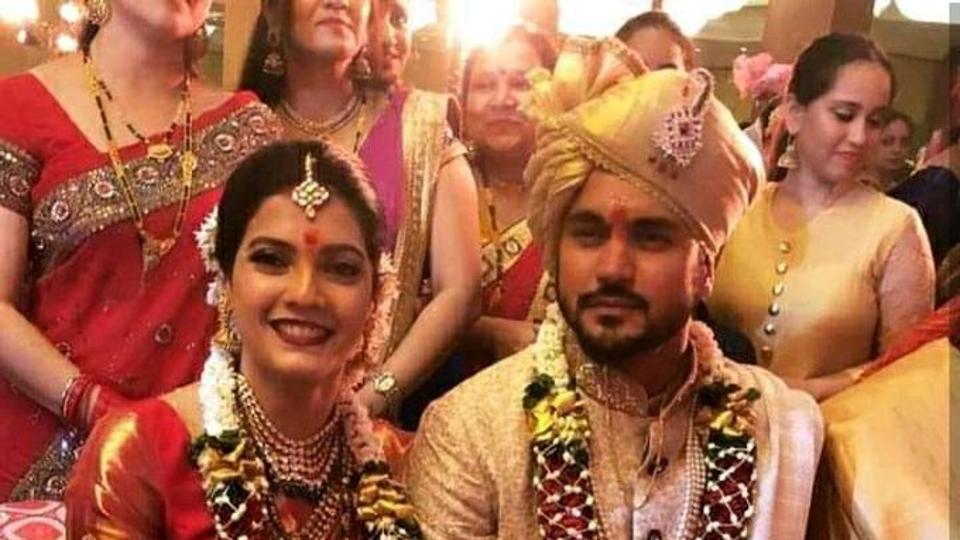 साल 2019 में इन 9 क्रिकेटरों ने की शादी, सूची में 5 भारतीय भी शामिल 1
