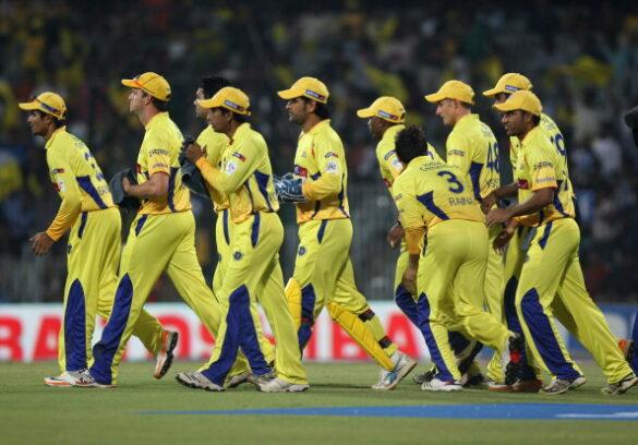 आईपीएल 2008 में चेन्नई सुपर किंग्स के पहले मैच की प्लेइंग XI के सदस्य अब कहां है और क्या कर रहे हैं? 35