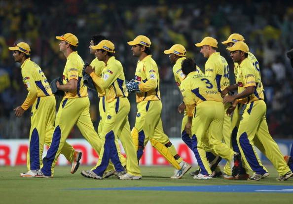 आईपीएल 2008 में चेन्नई सुपर किंग्स के पहले मैच की प्लेइंग XI के सदस्य अब कहां है और क्या कर रहे हैं?