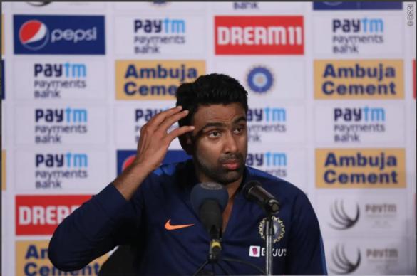 टीम के सीनियर खिलाड़ी जैसा चाहते हैं उन्हें वैसा नहीं करने दे सकते : रविचंद्रन अश्विन 26