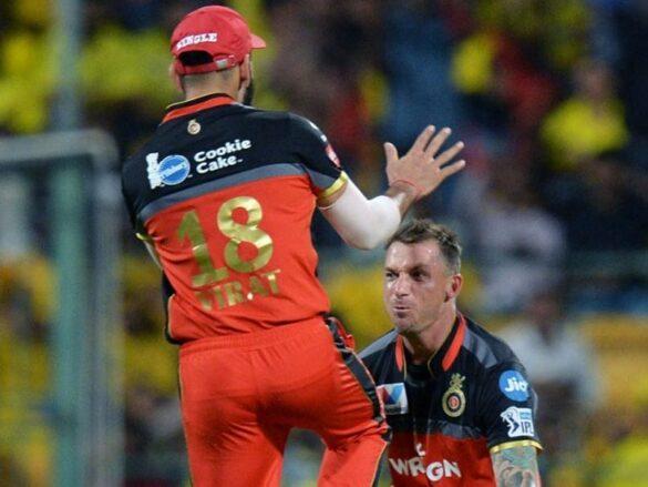 आईपीएल में आरसीबी के लिए विराट कोहली के साथ खेलने पर डेल स्टेन ने कही ये बड़ी बात 1