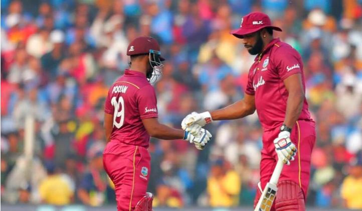 निकोलस पूरन ने बताया भारत के खिलाफ अपने शानदार बल्लेबाजी का राज 2