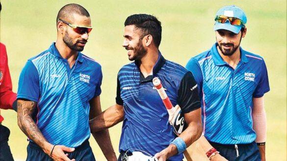 इस भारतीय खिलाड़ी के विरोध के बाद राष्ट्रीय चयनकर्ता को किया गया ड्रेसिंग रूम से बाहर 16