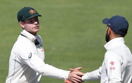 REPORTS- भारतीय टीम अगले साल ऑस्ट्रेलिया के दौरे पर खेल सकती है 2 डे-नाइट टेस्ट 1
