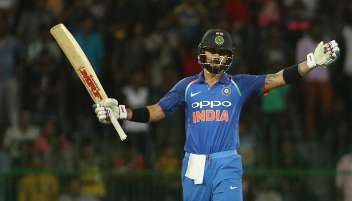 पिछले 10 सालो में विराट कोहली ने वनडे क्रिकेट में बनाये हैं ये रिकॉर्ड 1