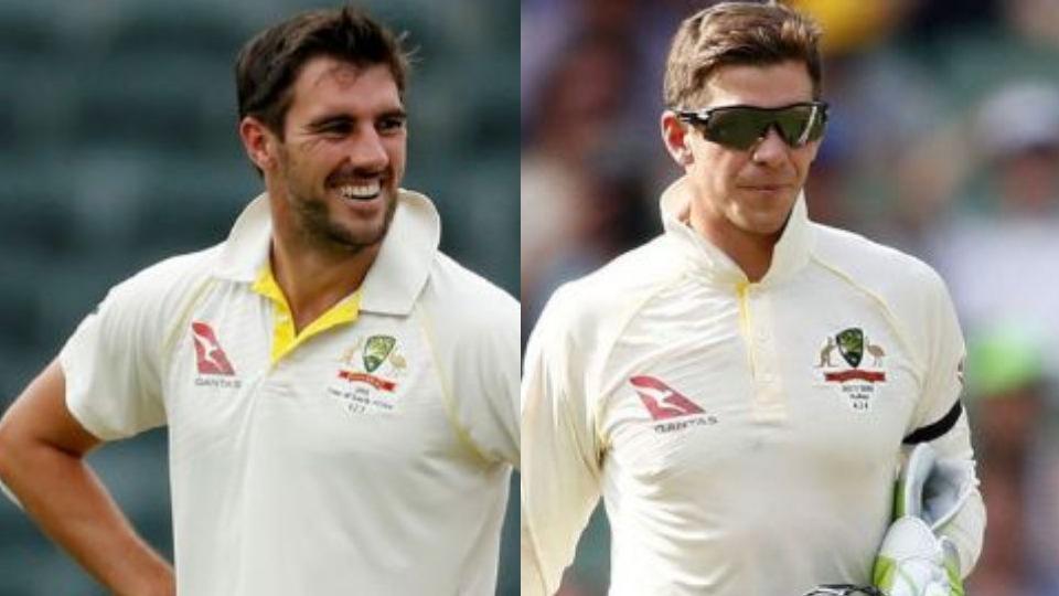 ऑस्ट्रेलिया के कप्तान टिम पेन ने इस गेंदबाज को बताया मौजूदा समय में सर्वश्रेष्ठ गेंदबाज 2