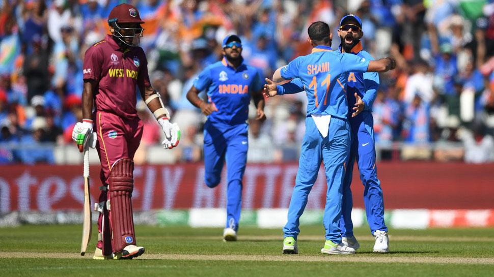IND vs WI- अगर इन 5 क्षेत्र में भारतीय टीम ने नहीं किया सुधार तो आज ही सीरीज गंवा बैठेगी टीम इंडिया 1
