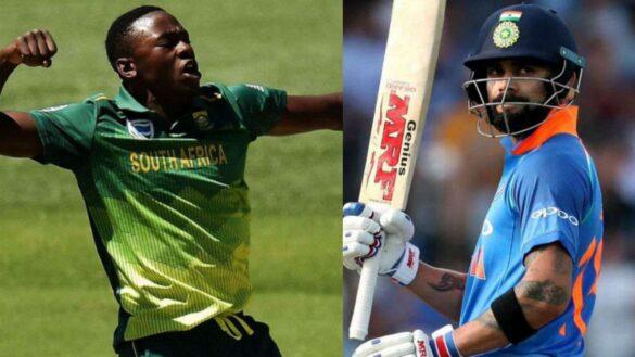 विश्व क्रिकेट के पांच सबसे बेहतरीन तेज गेंदबाज और उनको चुनौती देने वाले बल्लेबाज 22