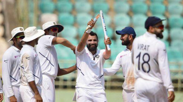 आईसीसी टेस्ट रैंकिंग में छाए भारतीय गेंदबाज, टॉप 10 में तीन ने बनाई जगह 1