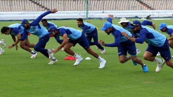 INDvsWI, दूसरा टी-20: पहले मैच में जीत के बावजूद भारतीय टीम दो खिलाड़ियों को दिखा सकती है बाहर का रास्ता 19