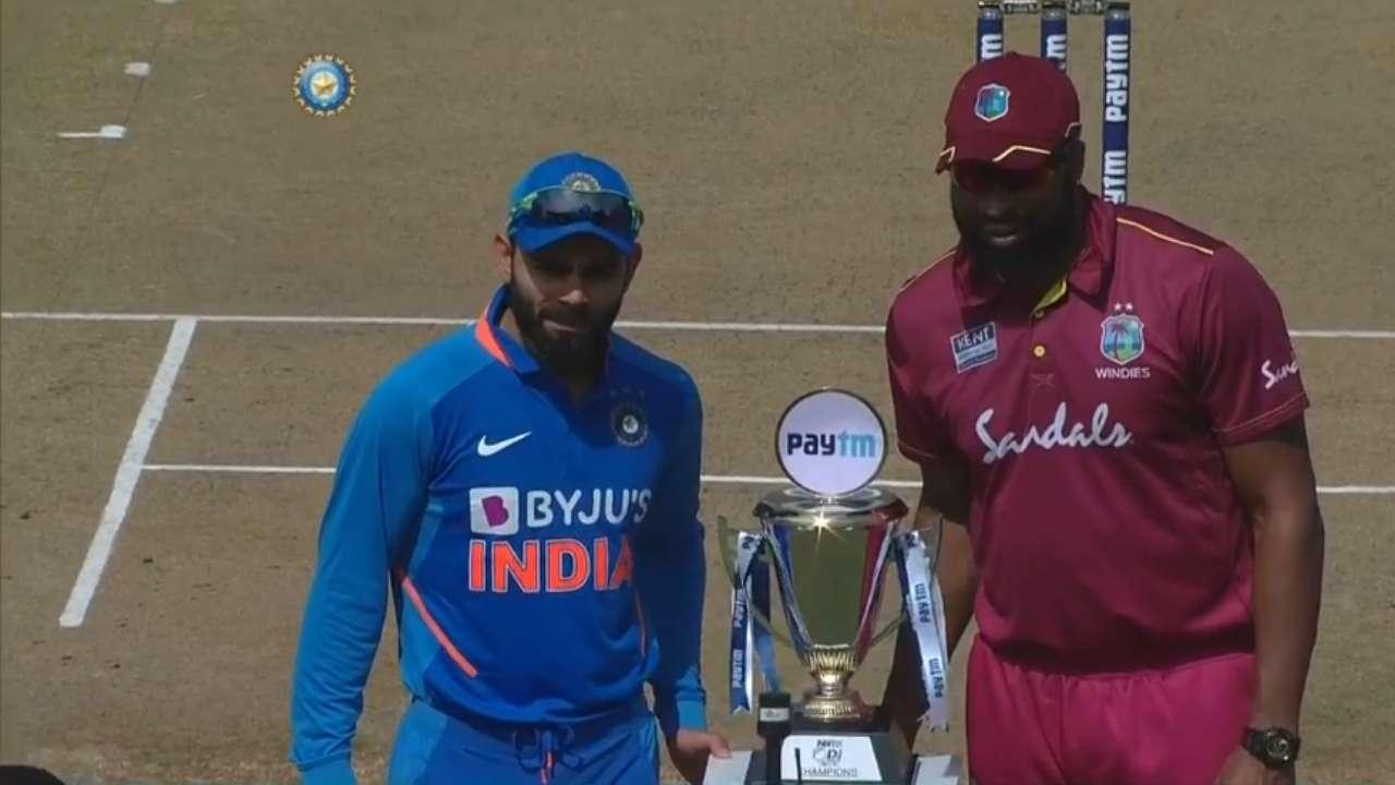 INDvsWI, 3rd odi : DREAM 11 फैंटेसी क्रिकेट टिप्स – प्लेइंग इलेवन, पिच रिपोर्ट और इंजरी अपडेट 3