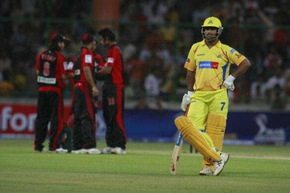 आईपीएल 2008 की नीलामी के 5 सबसे महंगे खिलाड़ी आज कहां हैं और क्या कर रहे हैं? 11