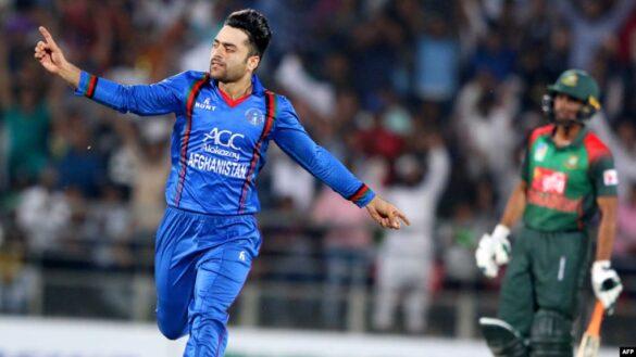 अफगानिस्तान क्रिकेट बोर्ड ने राशिद खान को कप्तानी से हटाया, इन्हें मिली तीनों फॉर्मेट में जिम्मेदारी 28