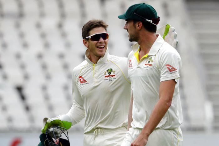 ऑस्ट्रेलिया के कप्तान टिम पेन ने इस गेंदबाज को बताया मौजूदा समय में सर्वश्रेष्ठ गेंदबाज 1