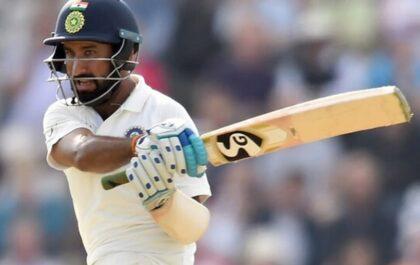NZ vs IND, क्राइस्टचर्च टेस्ट: पहले सत्र में पिछड़ने के बाद दूसरे सत्र में टीम इंडिया ने की जबरदस्त वापसी, चाय तक टीम का स्कोर 194/5 3