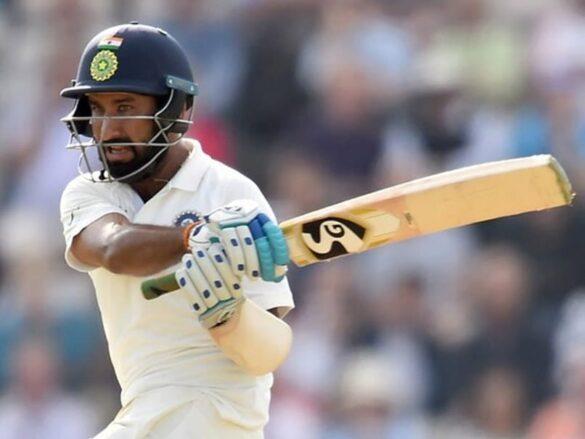 NZ vs IND, क्राइस्टचर्च टेस्ट: पहले सत्र में पिछड़ने के बाद दूसरे सत्र में टीम इंडिया ने की जबरदस्त वापसी, चाय तक टीम का स्कोर 194/5 11
