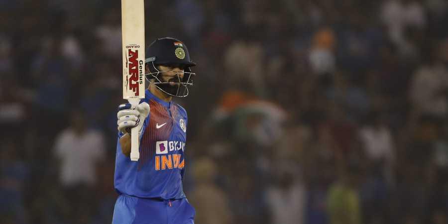 15 खिलाड़ी जिन्हें श्रीलंका के खिलाफ टी-20 सीरीज में भारतीय टीम के लिए मिल सकता है मौका 3
