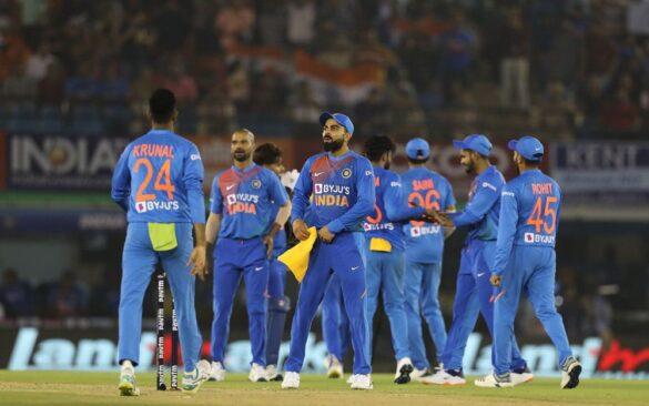 T20 WORLD CUP: टी20 विश्व कप के लिए ये हो सकती है टीम इंडिया की संभावित 15 सदस्य टीम 33