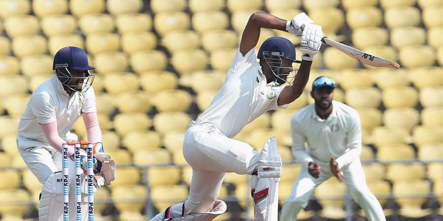 उत्तर प्रदेश ने सौराष्ट्र को रणजी ट्रॉफी में पारी और 72 रनों से हराया, फ्लॉप हुए चेतेश्वर पुजारा 1
