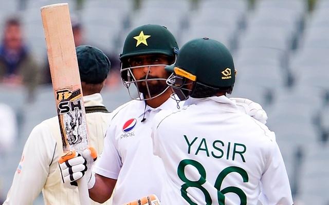 AUSvPAK, दूसरा टेस्ट: ऑस्ट्रेलिया ने मैच पर बनाई मजबूत पकड़, पारी से हार की तरफ पाकिस्तान 1