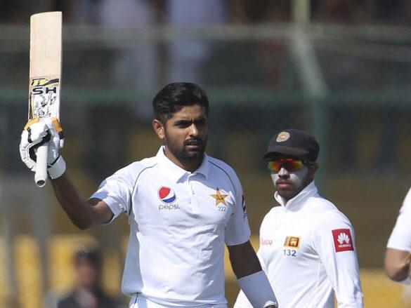 PAK vs SL: दूसरी पारी में पाकिस्तान के टॉप-4 बल्लेबाजों ने लगाए शतक, इससे पहले इस टीम ने किया था ये कारनामा 31