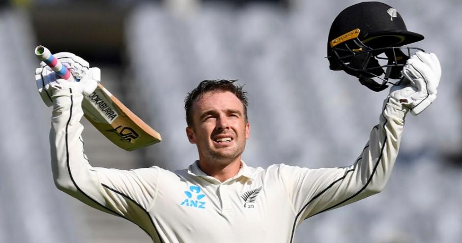 मजदूरी करने वाले इस कीवी खिलाड़ी ने जड़ा है ऑस्ट्रेलिया के खिलाफ शतक, बनाया विश्व रिकॉर्ड 1