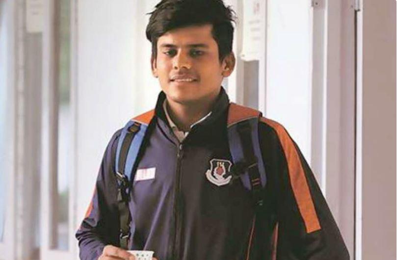 अंडर-19 कप्तान प्रियम गर्ग ने बताया क्रिकेट का शुरुआती सफर, पिता ने दी थी बड़ी कुर्बानी