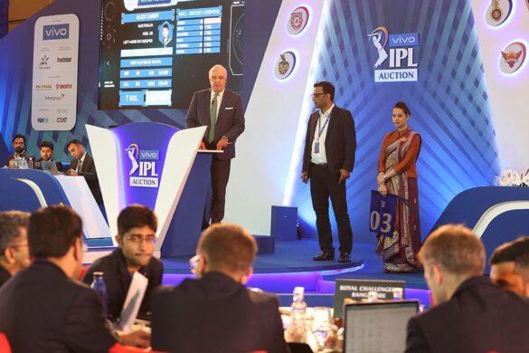आईपीएल 2020 ऑक्शन के 5 सबसे महंगे अनकैप्ड खिलाड़ी 16