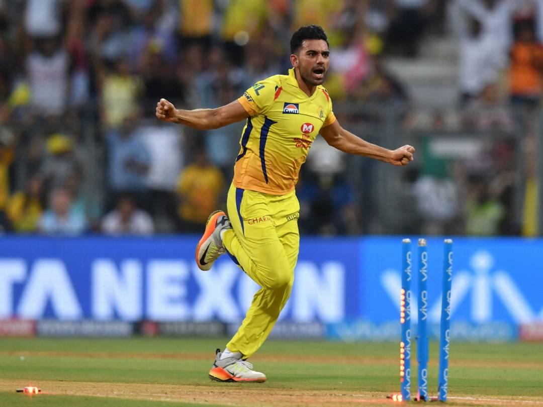 इन 11 खिलाड़ियों के साथ आईपीएल के पहले मैच में उतर सकती है चेन्नई सुपर किंग्स 9