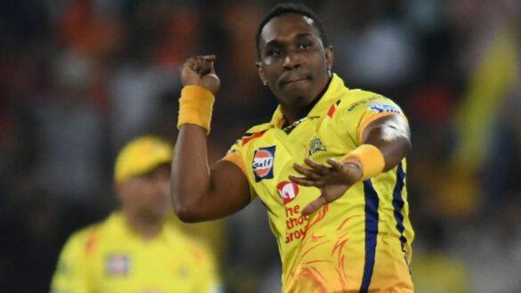 ड्वेन ब्रावो ने बताया उस बल्लेबाज का नाम जो टी20 आई में लगा सकता है दोहरा शतक 1