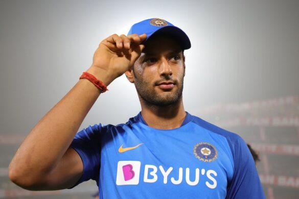 भारतीय टीम मौजूदा समय में विश्व की सर्वश्रेष्ठ क्रिकेट टीम है: शिवम दुबे 1