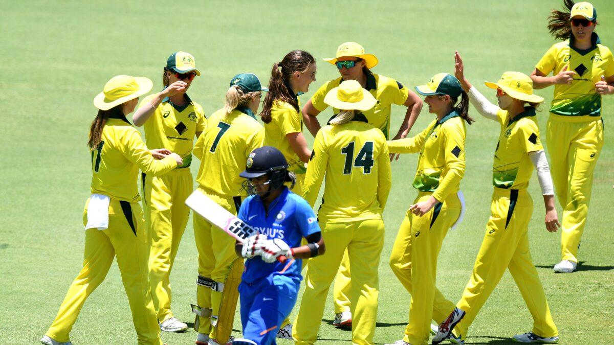 AUS-A-W vs IND-A-W: इंडिया ए को करीबी मुकाबले में मिली हार, देखें स्कोरकार्ड