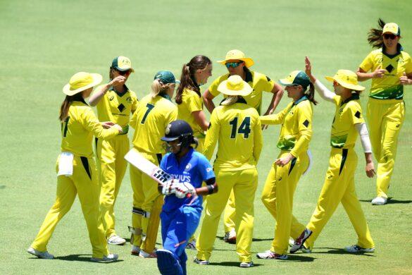 AUS-A-W vs IND-A-W: इंडिया ए को करीबी मुकाबले में मिली हार, देखें स्कोरकार्ड 48