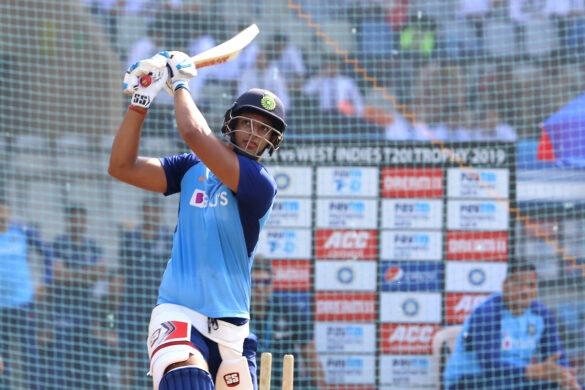 शिवम दुबे को आने वाले मैचों में भी ऊपर खेलने का मौका मिलगा? रोहित शर्मा ने दिया जवाब 14