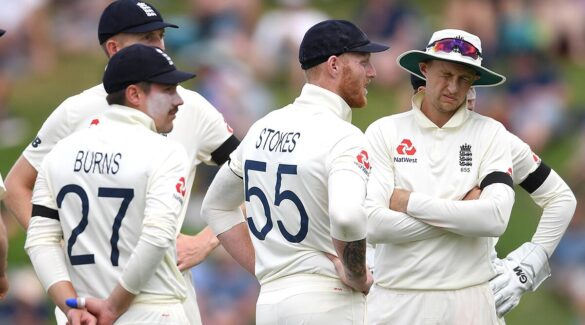 """आईसीसी टेस्ट रैंकिंग में अपने टीम को चौथे स्थान पर देख इस खिलाड़ी ने कहा """"कचरा"""" 31"""