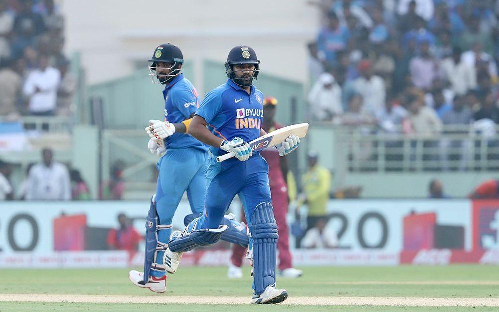 IND v WI : भारत ने वेस्टइंडीज को तीसरे वनडे में 4 विकेट से हराया, 2-1 से सीरीज की अपने नाम 2