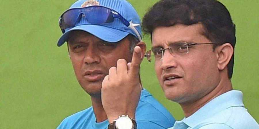 जसप्रीत बुमराह का टेस्ट लेने से इंकार करने पर अब सौरव गांगुली ने राहुल द्रविड़ को अपने ऑफिस बुलाया