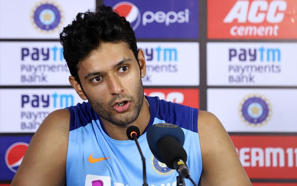शिवम दुबे ने प्रेस कांफ्रेंस में बताया टीम इंडिया की हार का कारण, मुंबई में वापसी की जताई उम्मीद