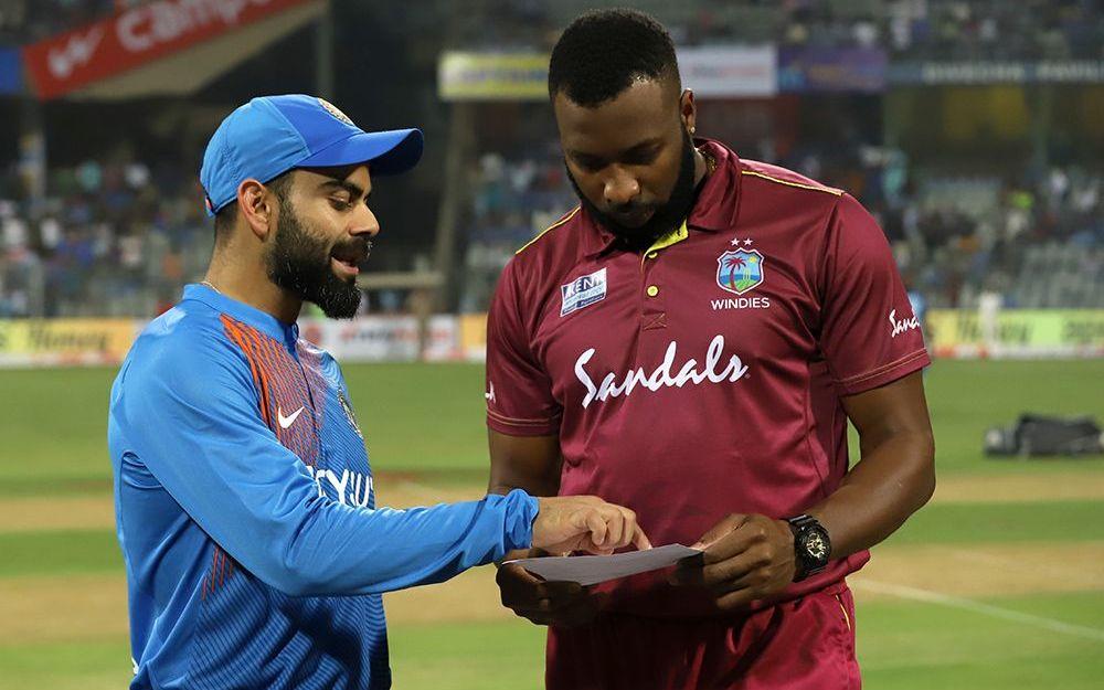 IND vs WI, पहला वनडे: वेस्टइंडीज ने जीता टॉस, इस प्रकार है दोनों टीमें 2