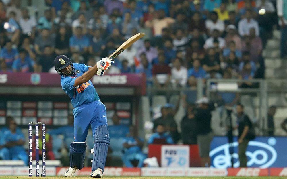 रोहित शर्मा-विराट कोहली बराबरी पर पहुंचे, 142 साल के इंटरनेशनल क्रिकेट में पहली बार बना ऐसा संयोग 3