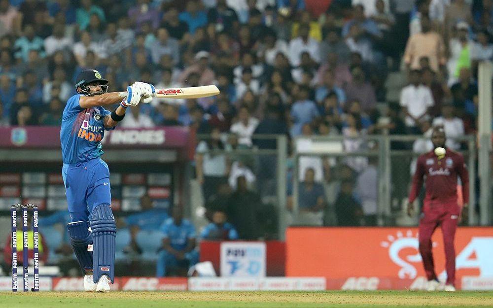 रोहित शर्मा-विराट कोहली बराबरी पर पहुंचे, 142 साल के इंटरनेशनल क्रिकेट में पहली बार बना ऐसा संयोग 2